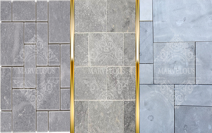 marble stone pavers for sale