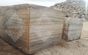 travertine stone block for sale