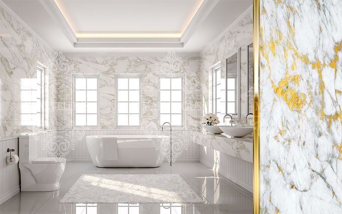 white marble stone for import
