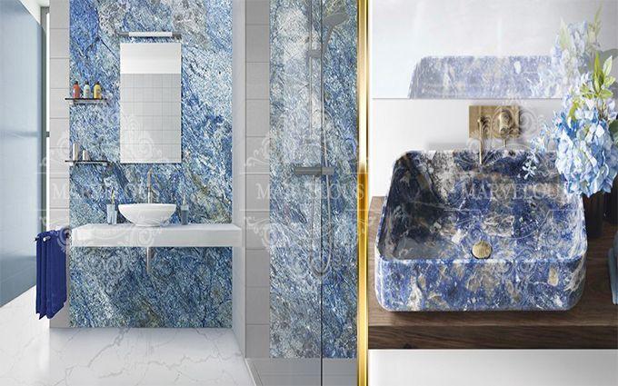 blue granite slabs for sale in iran