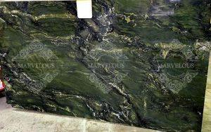 granite stone green slabs for sale