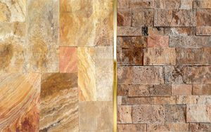 travertine tile distributors Iran