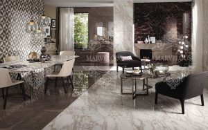 5-Star Marble And Stone