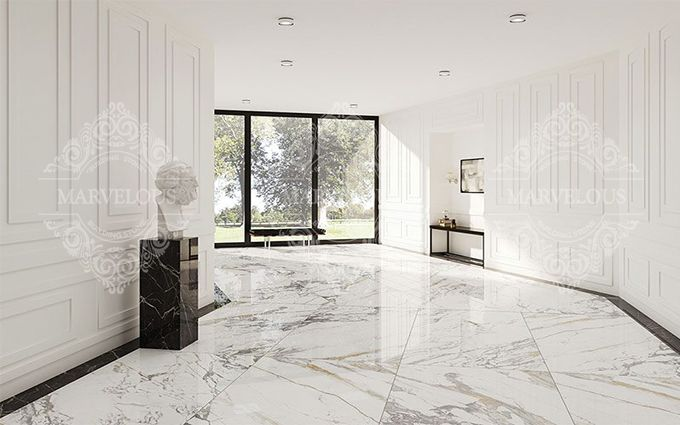 Marble Stone Tile Supplier