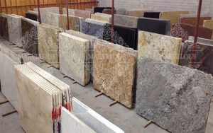 Granite Stone Suppliers In Iran
