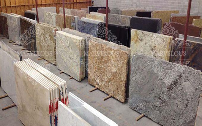 Granite Stone Suppliers In Iran