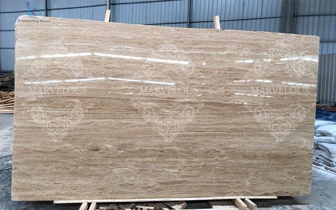 import travertine Iran