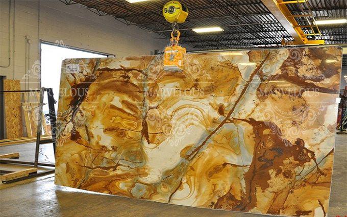 Granite Stone Yellow Suppliers