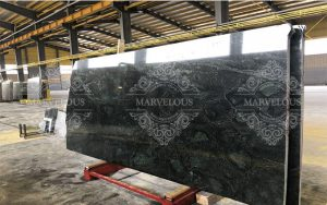 granite stone quality in Iran