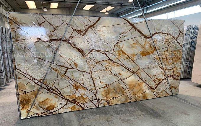 granite export import