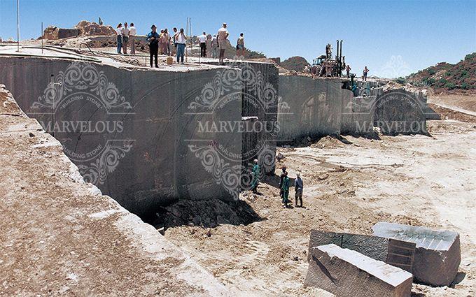 granite stone blocks