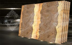 Cheap Travertine Marble