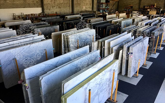 marble stone supply