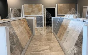 Wholesale Travertine Floor Tile