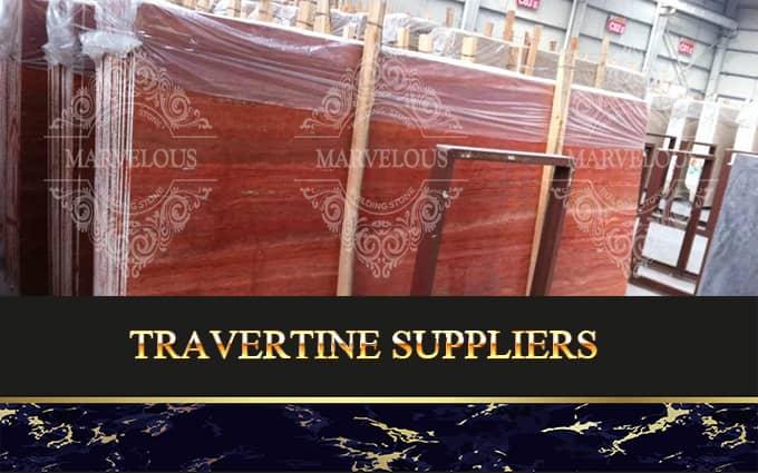 travertine suppliers