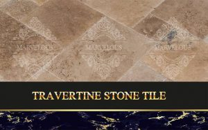 Travertine Stone Tile