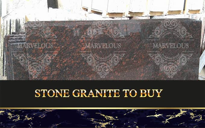 Stone Granite To Buy