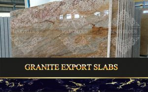 Granite Export Slabs