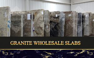 Granite Wholesale Slabs