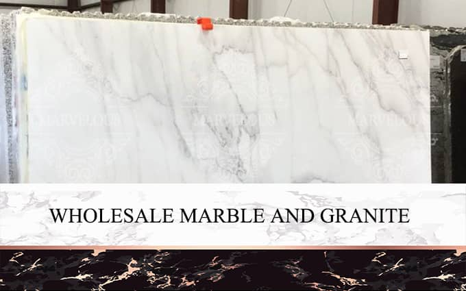 Wholesale Marble And Granite