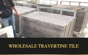 Wholesale Travertine Tile