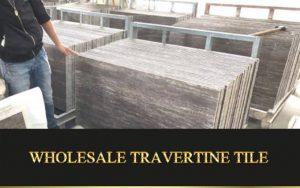 Wholesale Travertine Tile