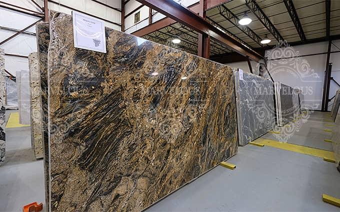 granite wholesale rate