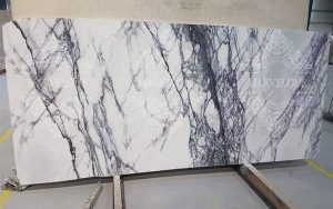 Import Of Marble Slabs