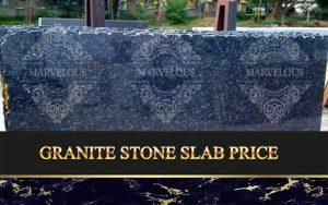 Granite Stone Slab Price