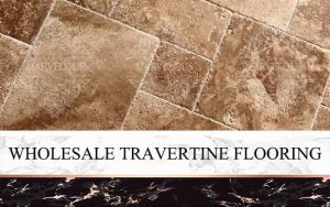 Wholesale Travertine Flooring