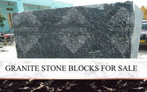 Granite Stone Blocks For Sale