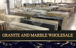 Granite And Marble Wholesale
