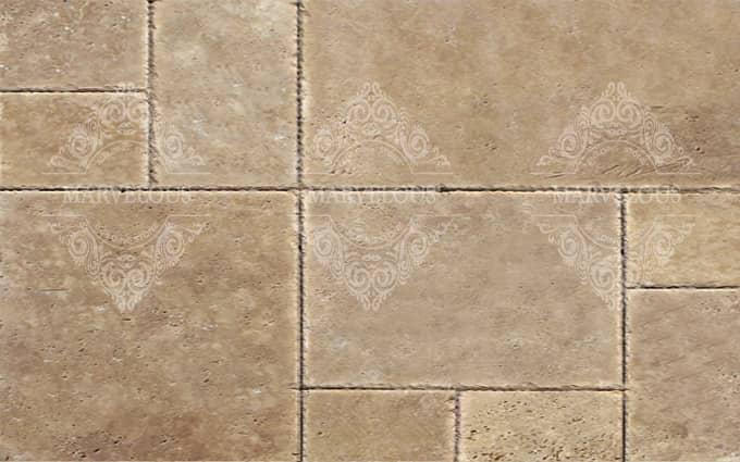 Wholesale Travertine Flooring