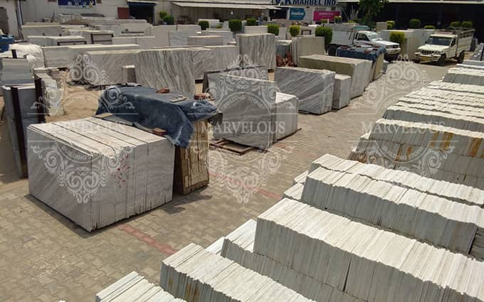 Marble Exports