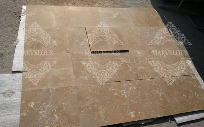 where can i buy travertine tiles