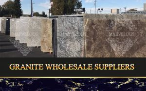 Granite Wholesale Suppliers