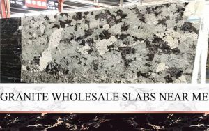 Granite Wholesale Slabs Near Me