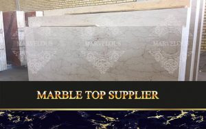 Marble Top Supplier