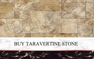 Buy Travertine Stone