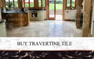 Buy Travertine Tile