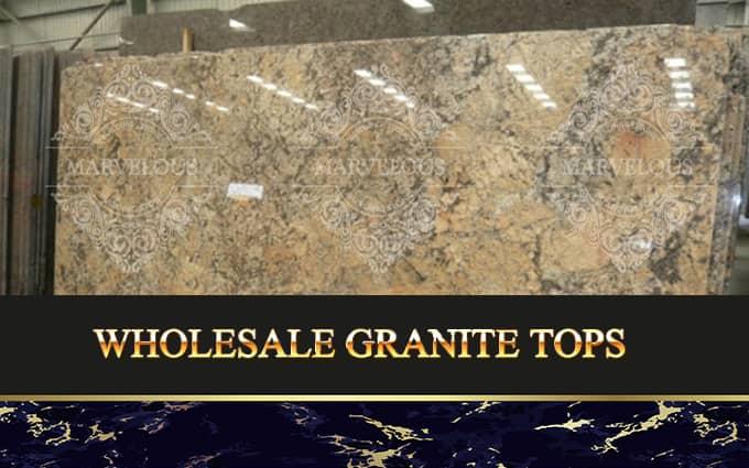 wholesale granite tops
