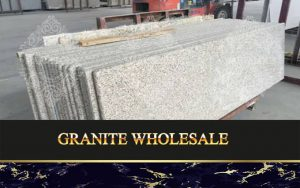 Granite Wholesale