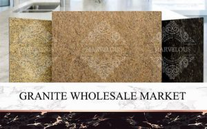 Granite Wholesale Market