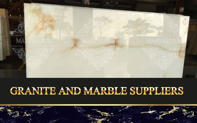 Granite And Marble Suppliers