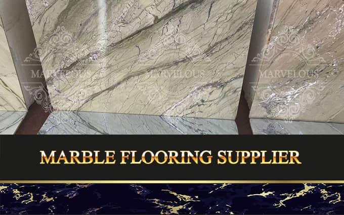 Marble Flooring Supplier