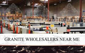 granite wholesalers near me