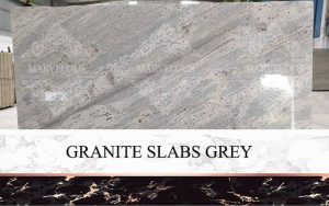 Granite Slabs Grey