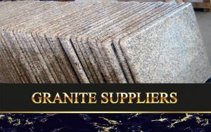 Granite Suppliers