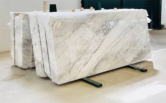 supplier of marble