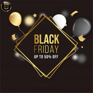 Fantastic Sales On Black Friday